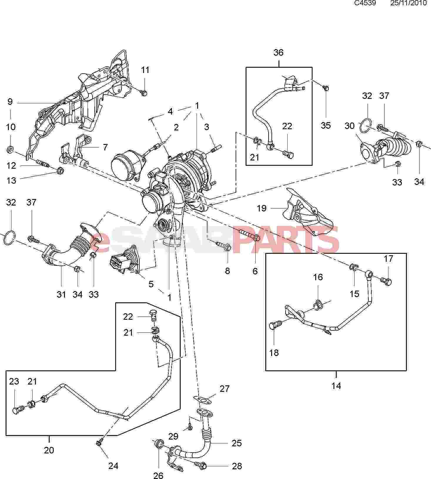 2002 Saab 9 3 Fuse Box Aero Auto Electrical Wiring Diagram 2x
