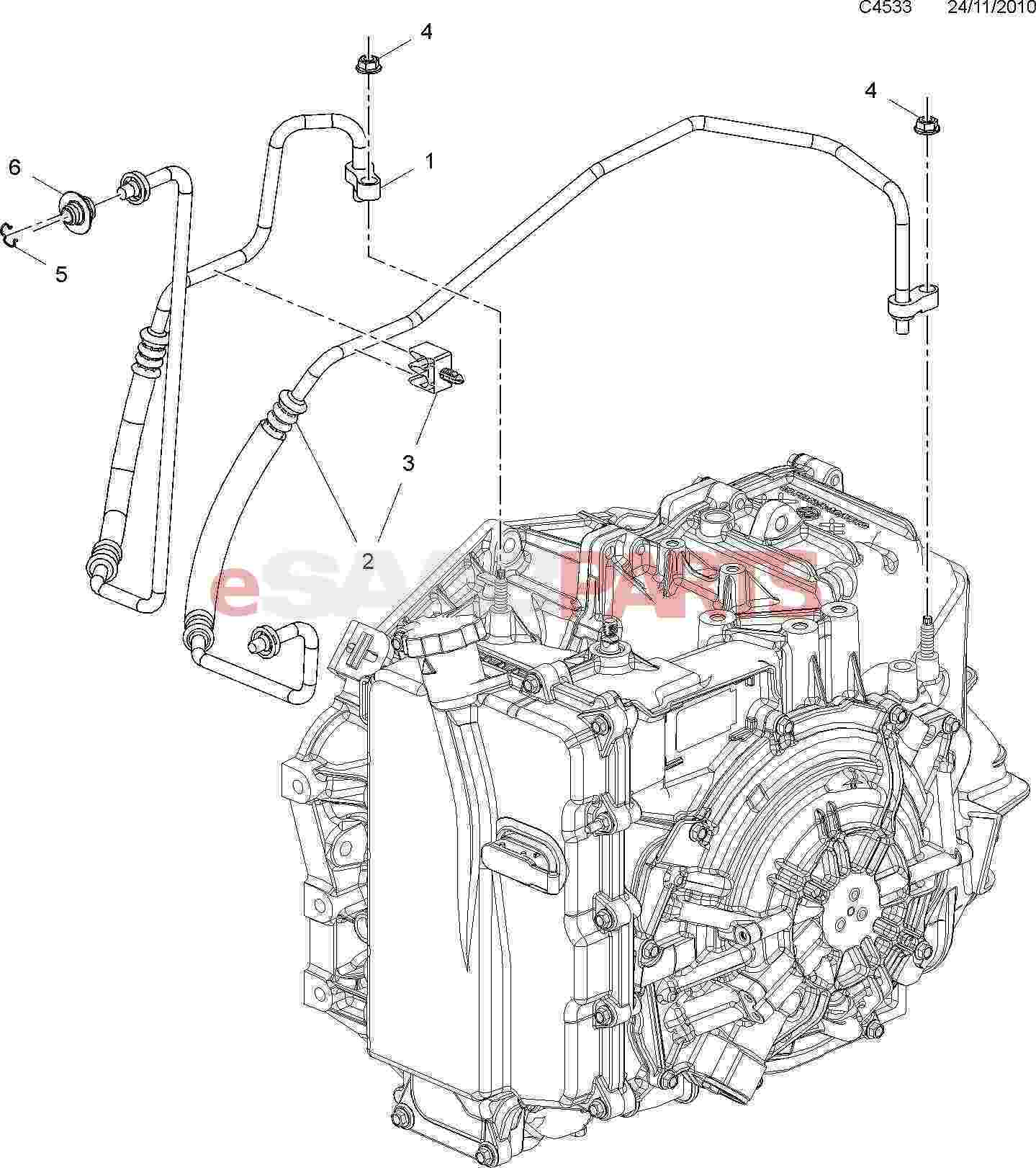 1999 bmw 328i vacuum diagram