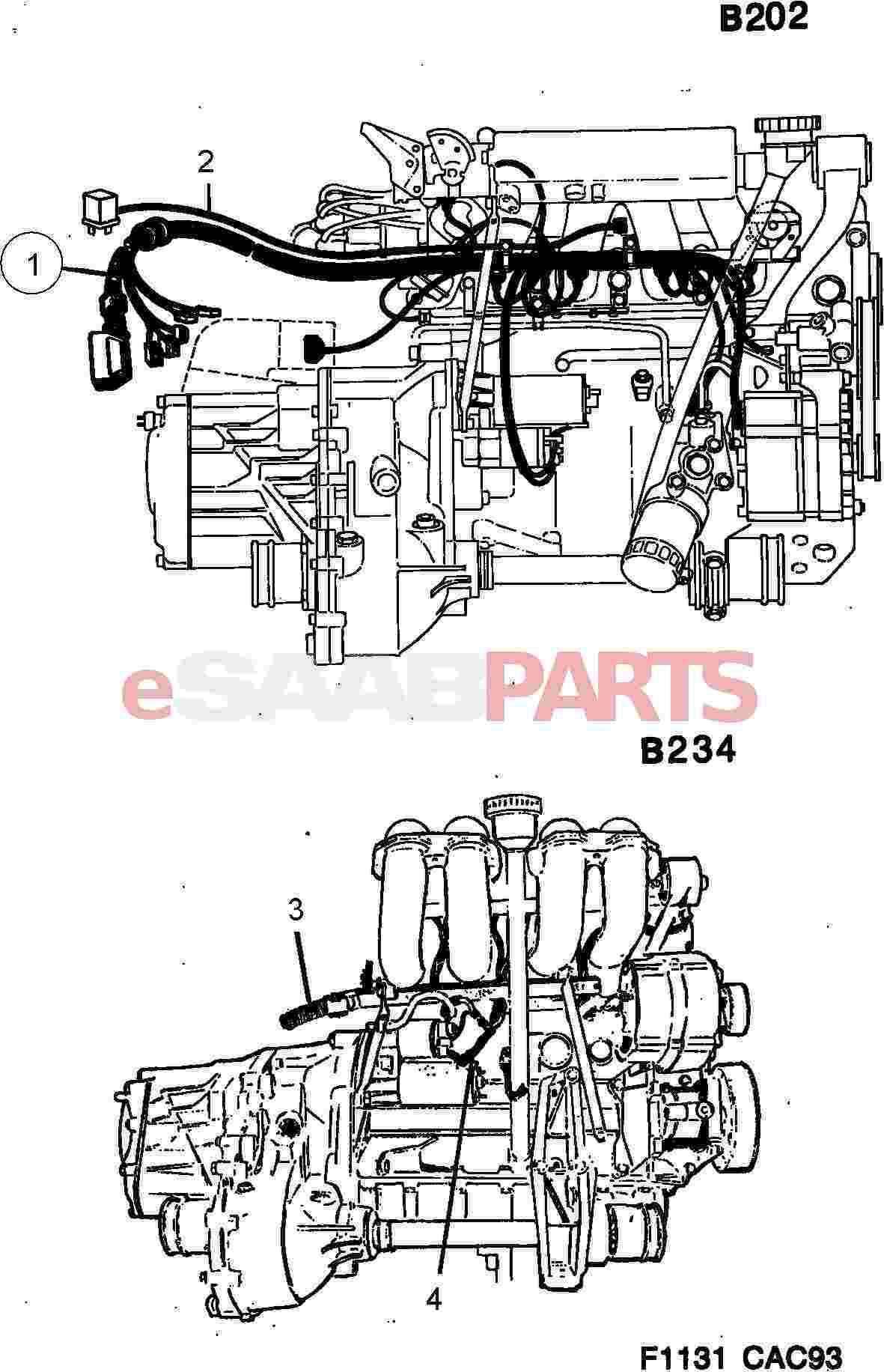 Ej255 Engine Diagram Wiring And Ea82 4066809 On