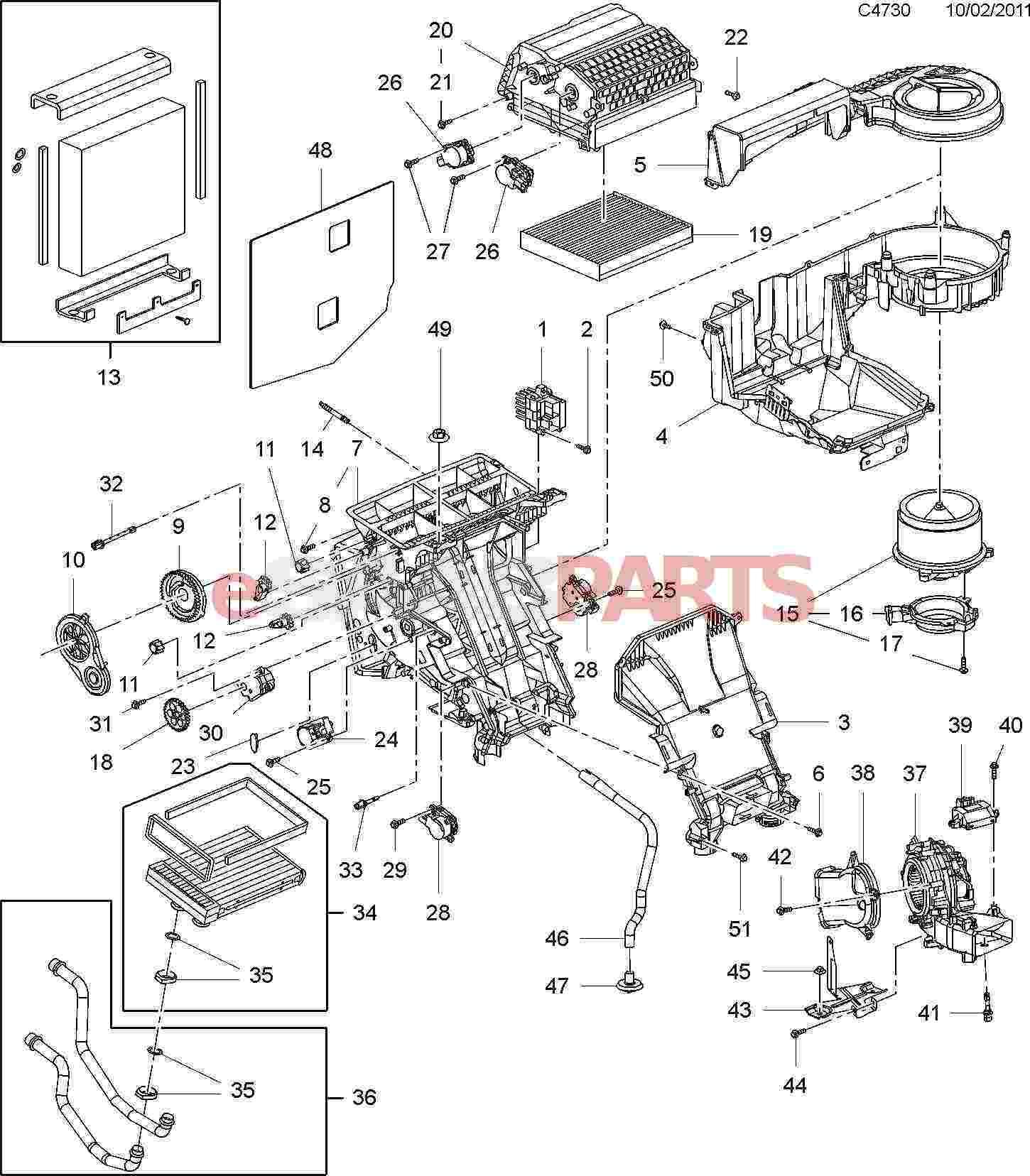 11609829] saab screw genuine saab parts from esaabparts comview all parts in diagram