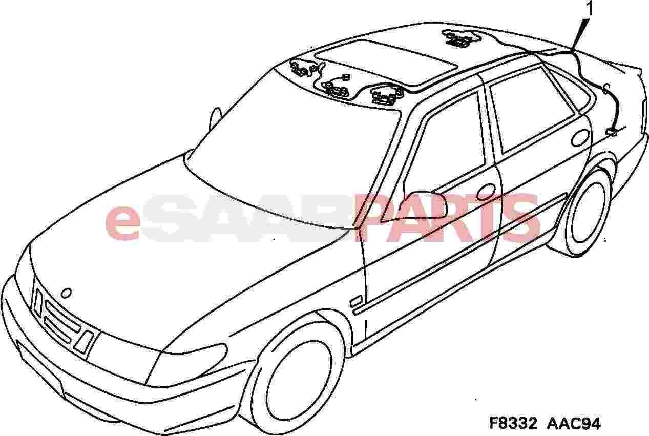 Super Saab 900 Roof Wiring Diagram Wiring Diagram A6 Wiring Cloud Usnesfoxcilixyz
