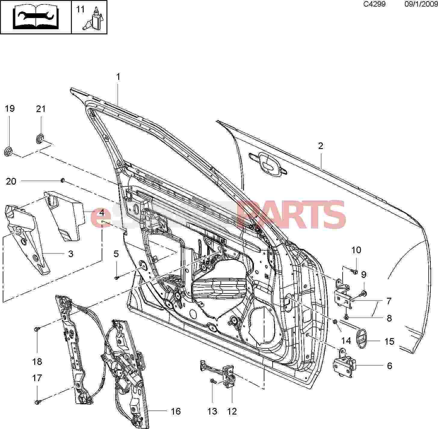 esaabparts com saab 9 5 650 u003e car body external parts u003e window rh esaabparts com Saab Parts Diagram 1997 Saab 900 Amplifier Wiring