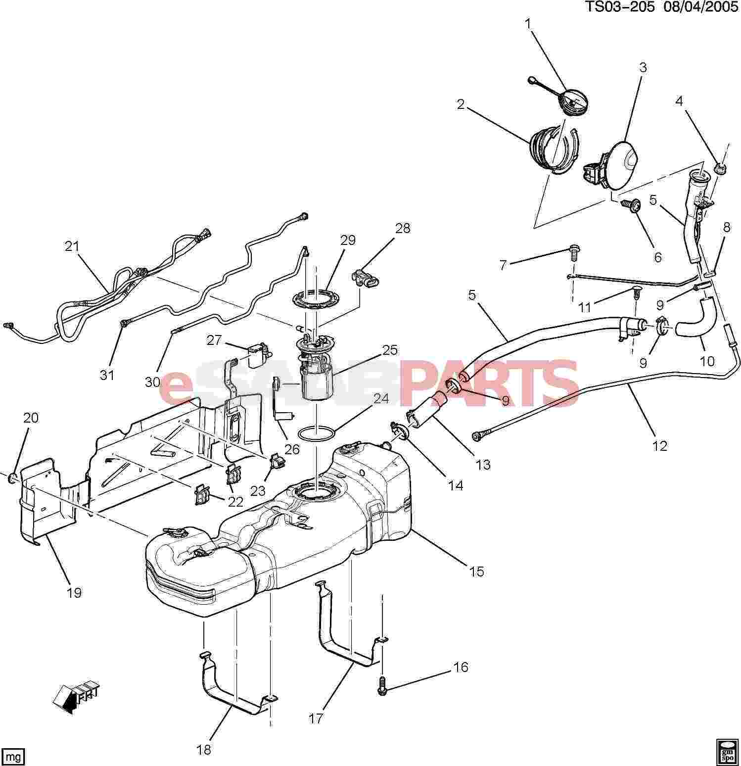 Timing Sensor Location Honda further Windshield Washer Pump Location Gmc Envoy additionally Diagram view likewise Serpentine Belt Diagram 2003 Chevrolet Trailblazer 6 Cylinder 42 Liter Engine With 150   Alternator 01494 further 2006 2008 Gmc Canyon 3 5l 3 7l Serpentine Belt Diagrams. on gmc envoy engine diagram