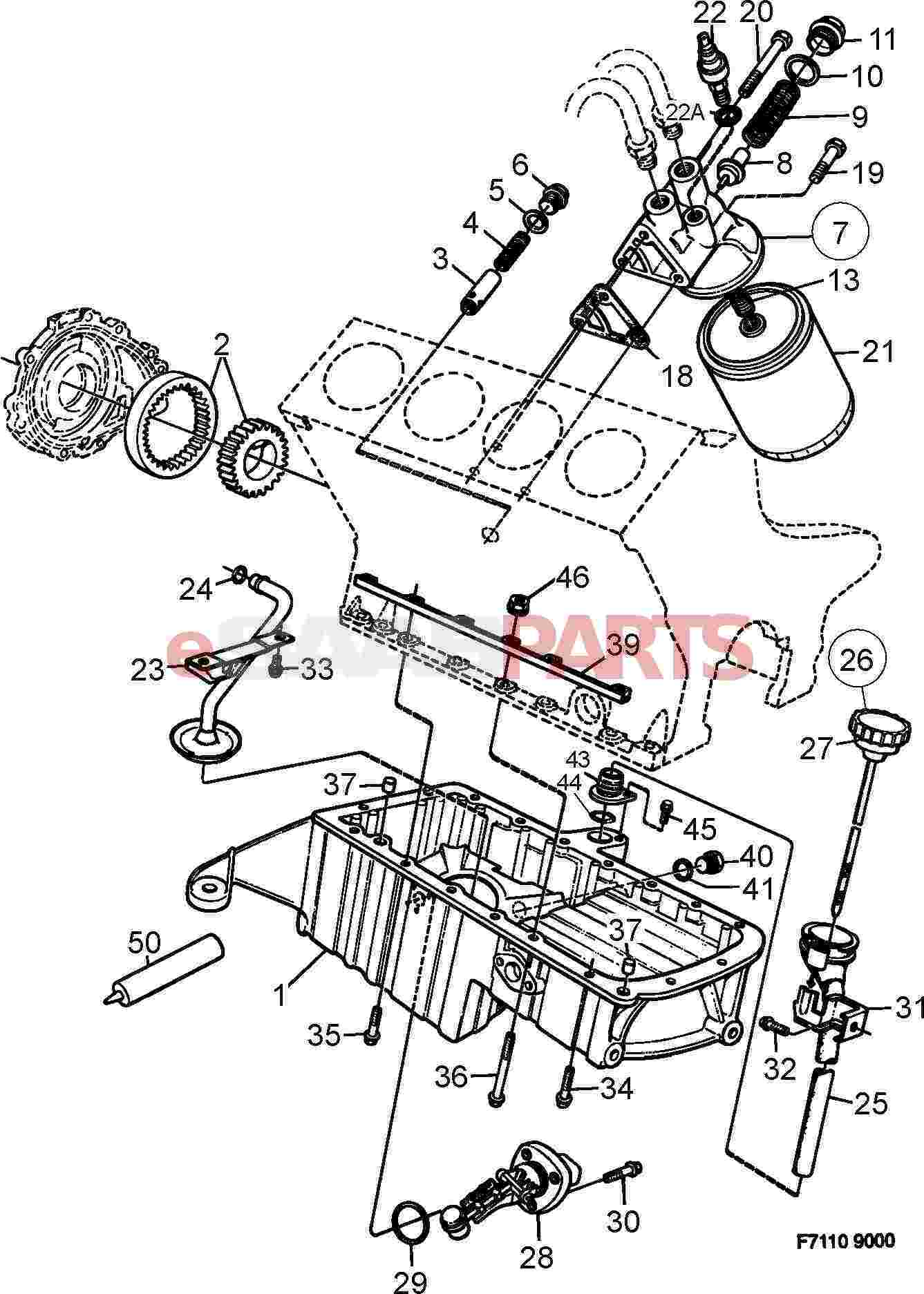 Saab 9000 Engine Diagram Quick Start Guide Of Wiring For Oil Diagrams Source Rh 12 18 2 Ludwiglab De 1990