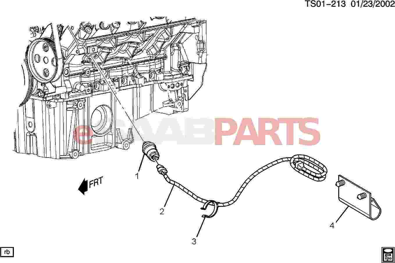 Saab 9 7x Parts Diagram Saab Auto Wiring Diagram