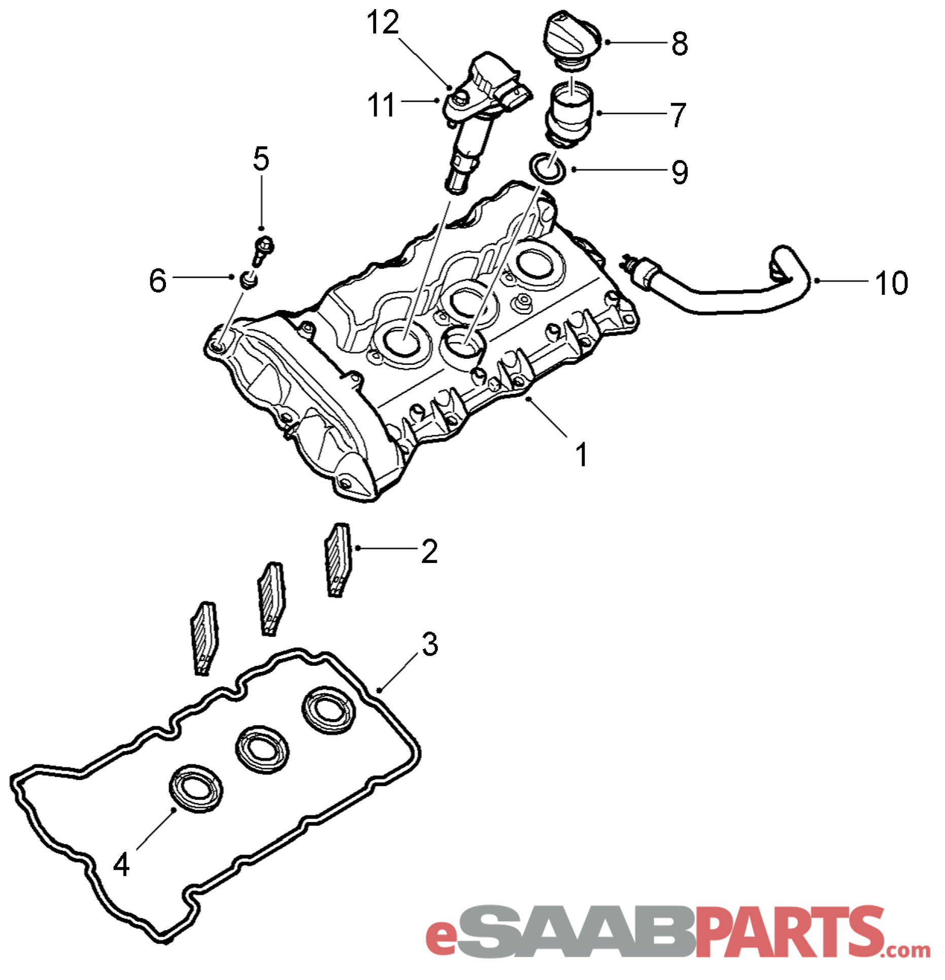 2006 infiniti g35 exhaust parts diagram