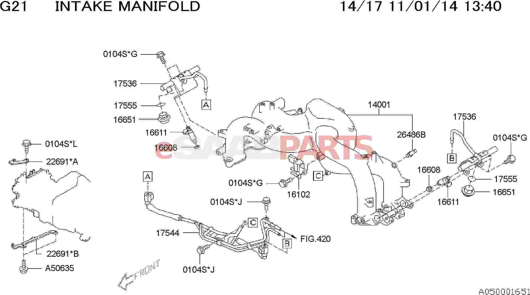41642 esaabparts com ej205 wiring diagram at mifinder.co