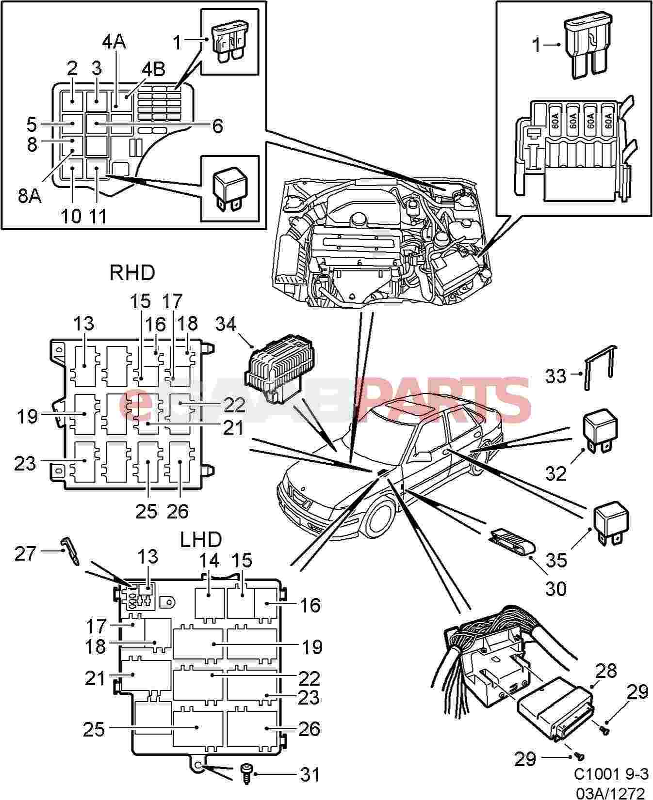 wiring diagram 1959 austin healey