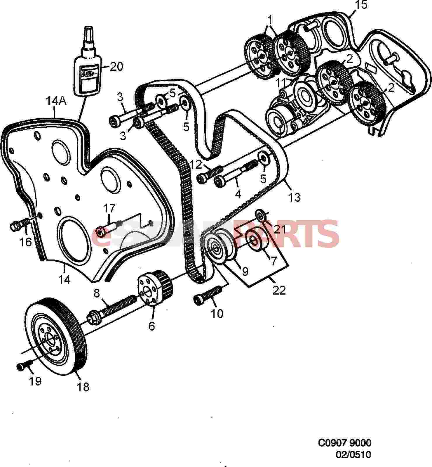 1998 lincoln mark viii wiring diagrams