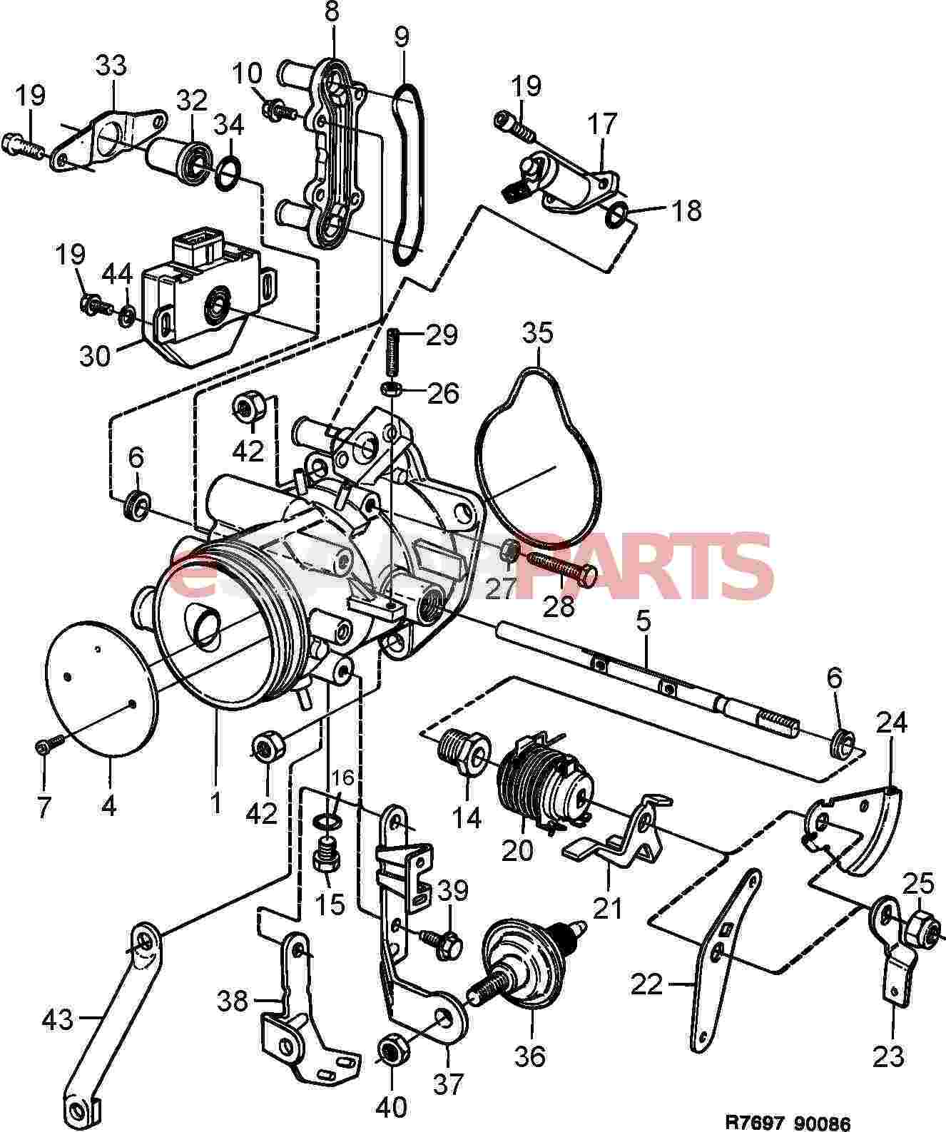 Ej205 Engine Diagram Wiring Will Be A Thing Ej25 Sh3 Me Cooling System Ej255