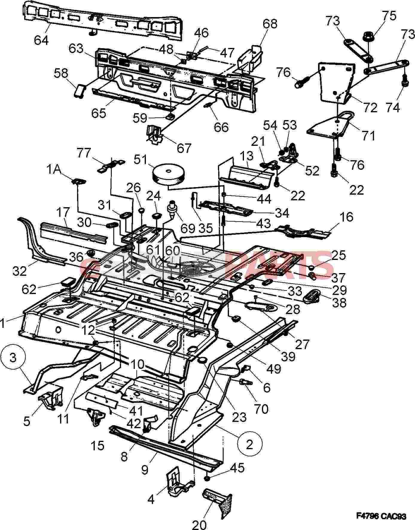 9271263 saab cover plate genuine saab parts from esaabparts