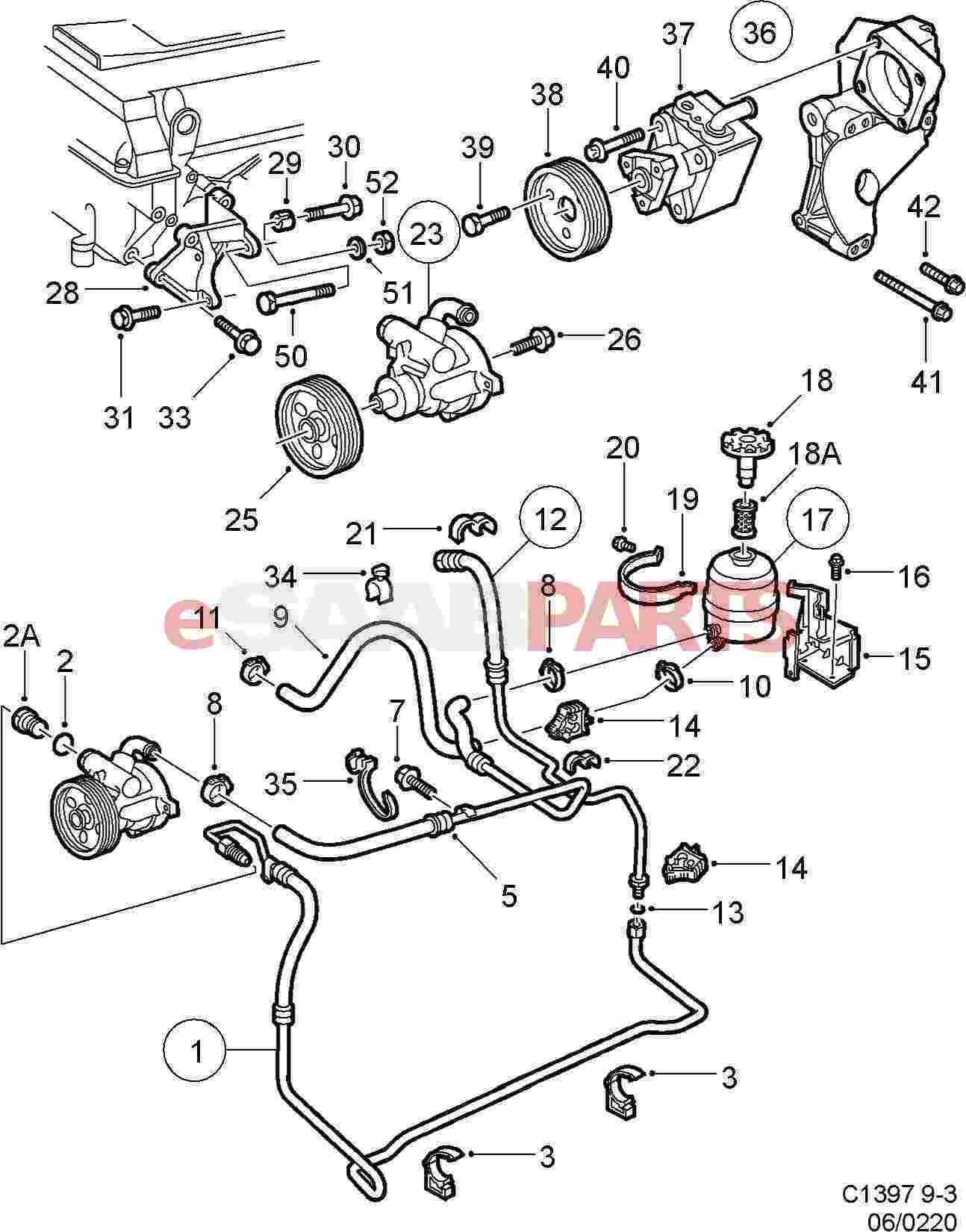 2006 Saab 9 7x Wiring Diagram  U2013 Wires  U0026 Decors