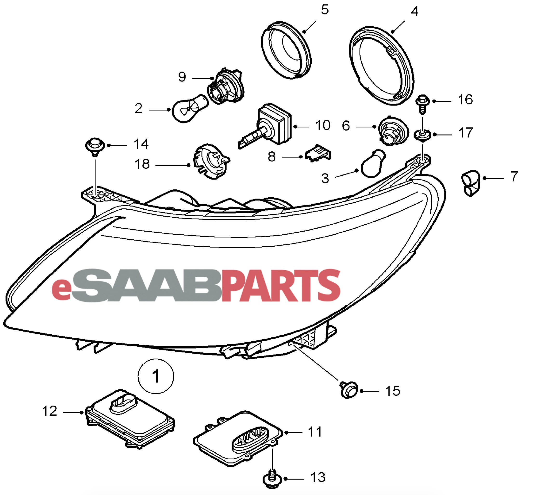 saab audio wiring diagram  saab  auto wiring diagram