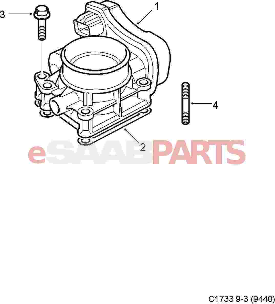 99 saab 9 3 parts diagram  saab  auto wiring diagram