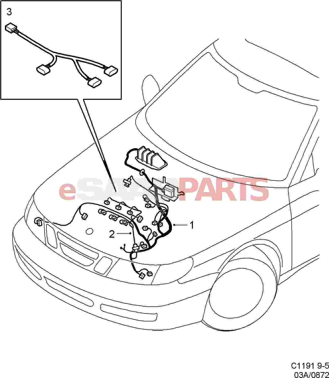 Subaru Ej25 Wiring Harness : Subaru ej wiring diagram download diagrams
