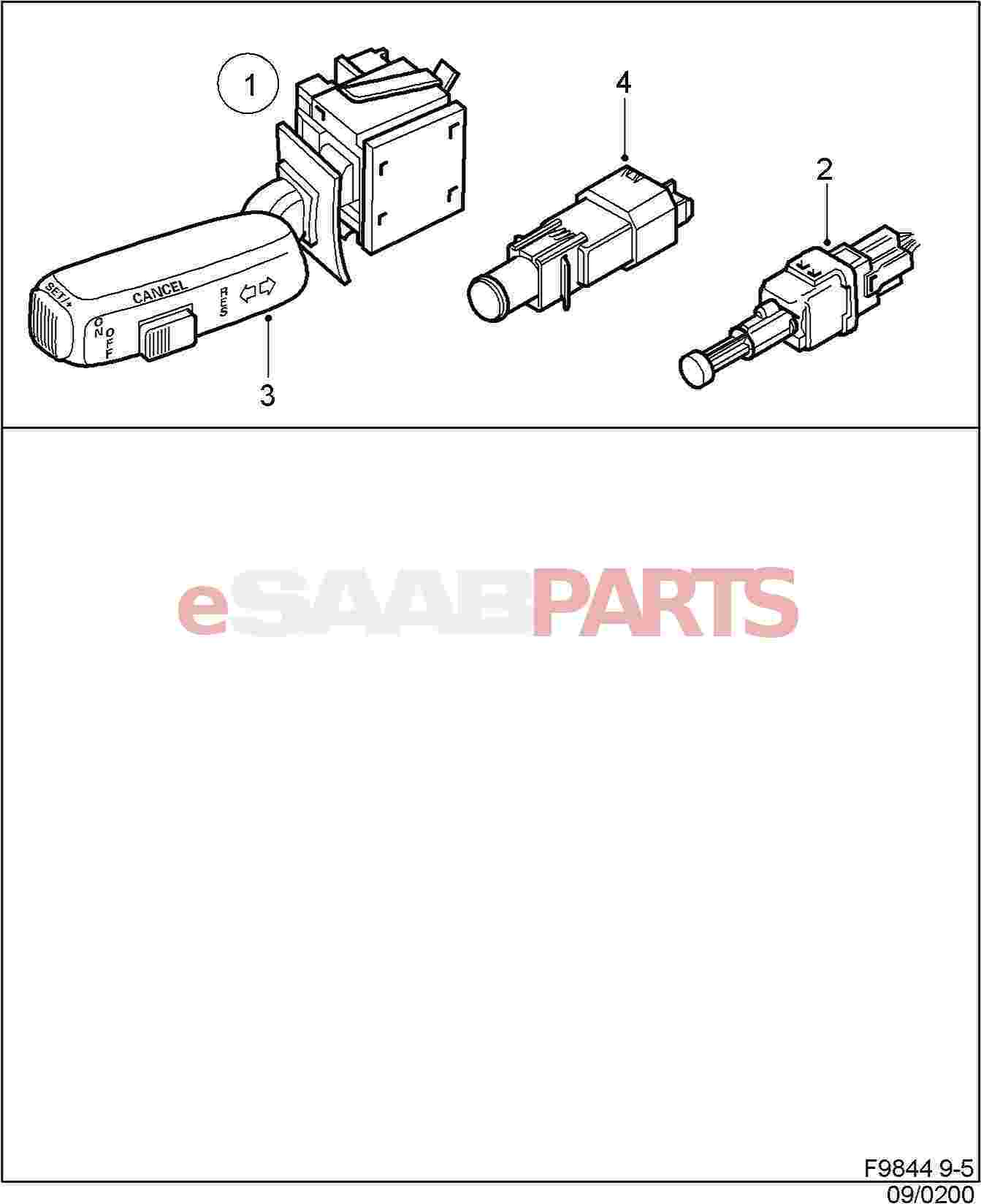 Saab 9 5 Wiring Diagram Electrical Sets Speed Control System