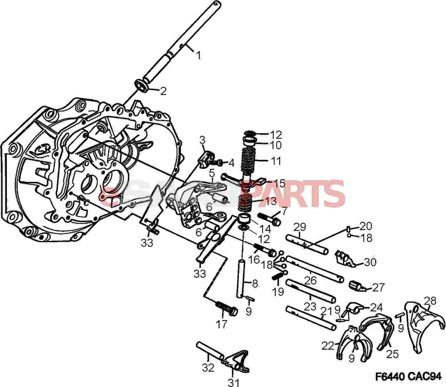 1998 saab 9000 manual transmission hub replacement