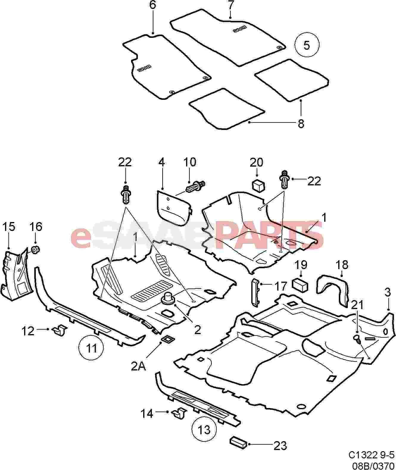 Astrostart Wiring Harness Auto Electrical Diagram Saab 9 5 Towbar Astroflex Diagrams Honda