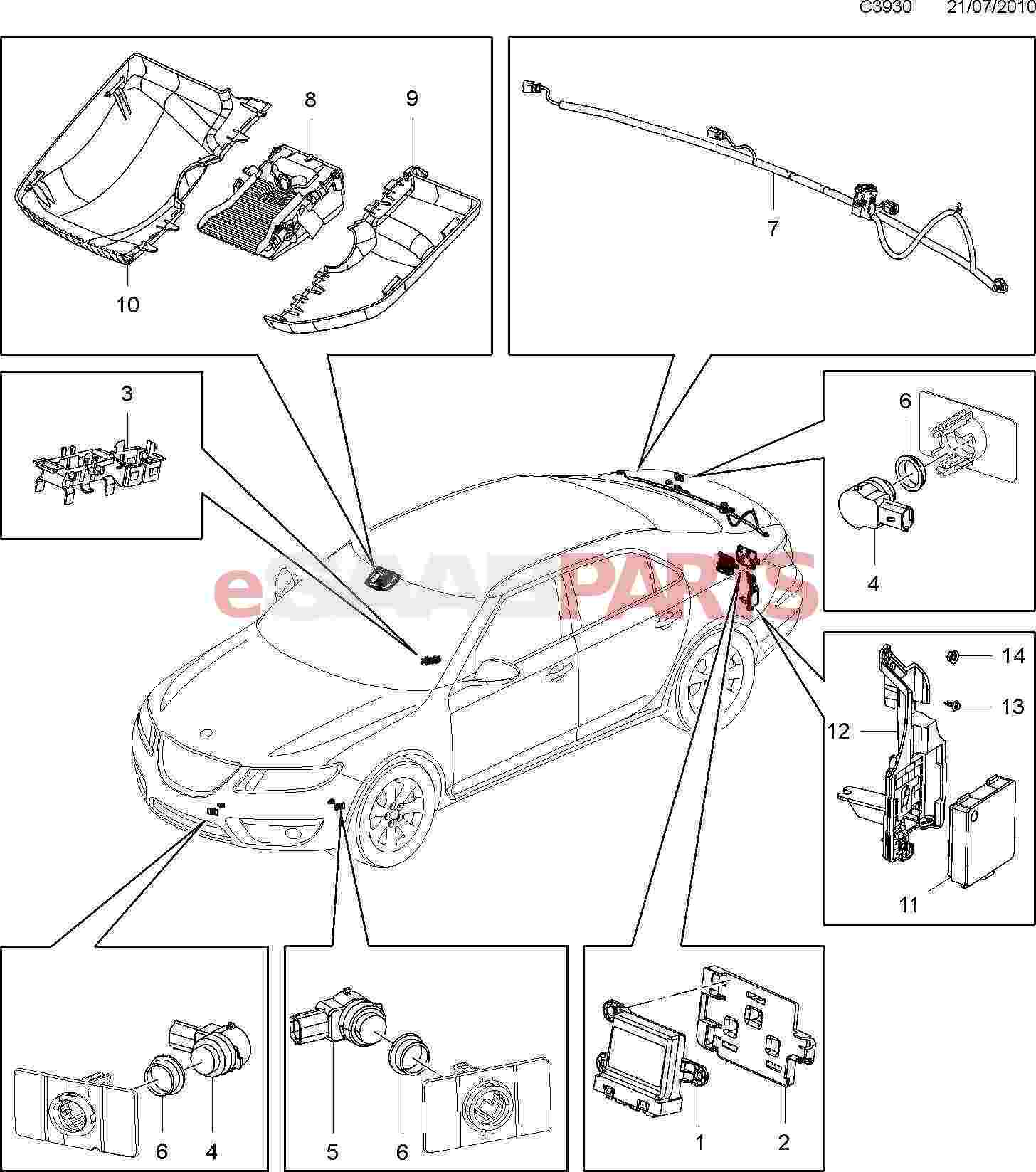 DIAGRAM] Wiring Diagram Saab 95 Parking Assistance FULL Version HD Quality Parking  Assistance - BIOLOGYDIAGRAMS.CIGARREN-ULLRICH.DEcigarren-ullrich.de