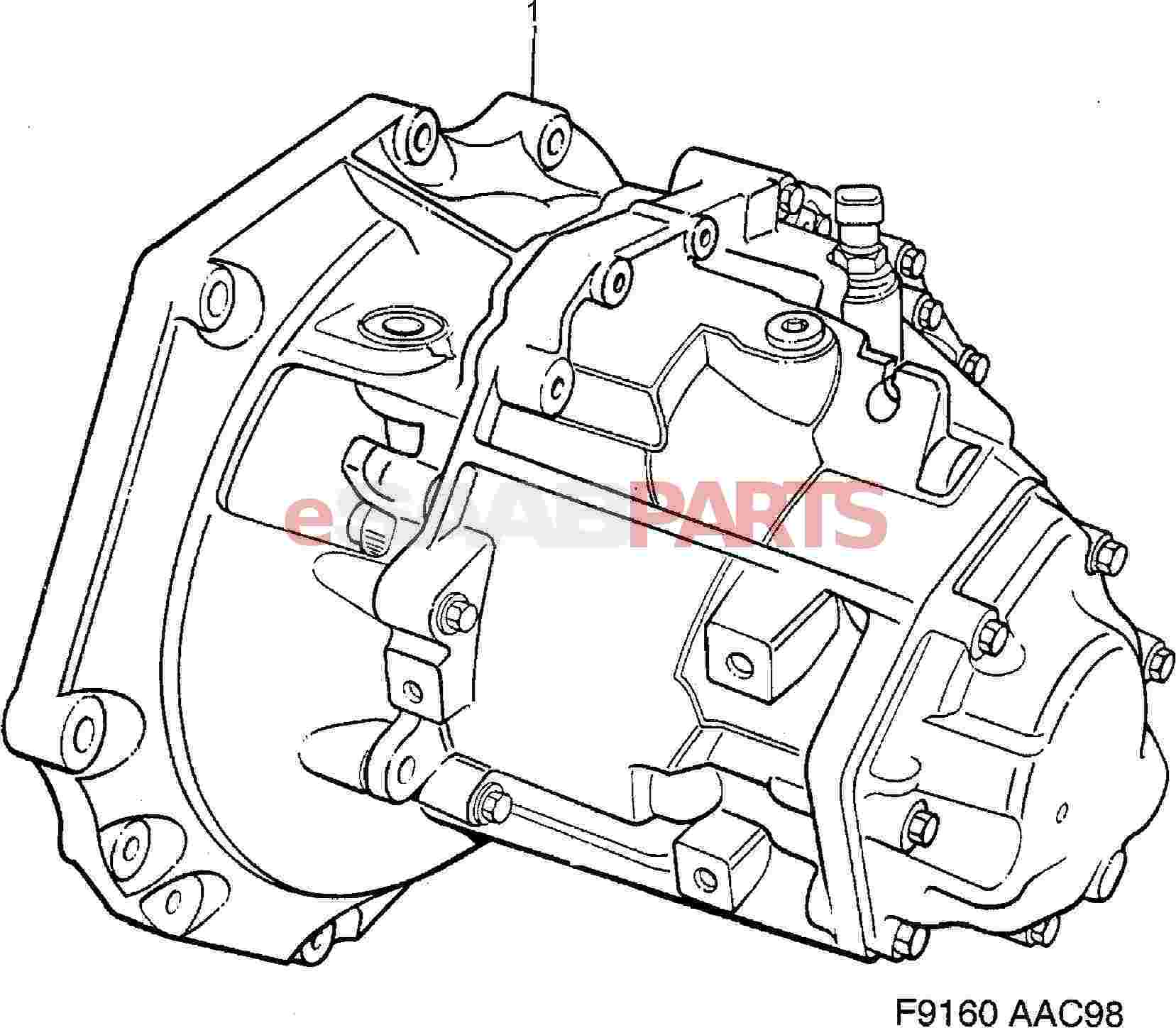 1999 Saab 9 5 Wiring Diagram Great Design Of 2003 Engine Transmission Auto 2006 3 Fuse