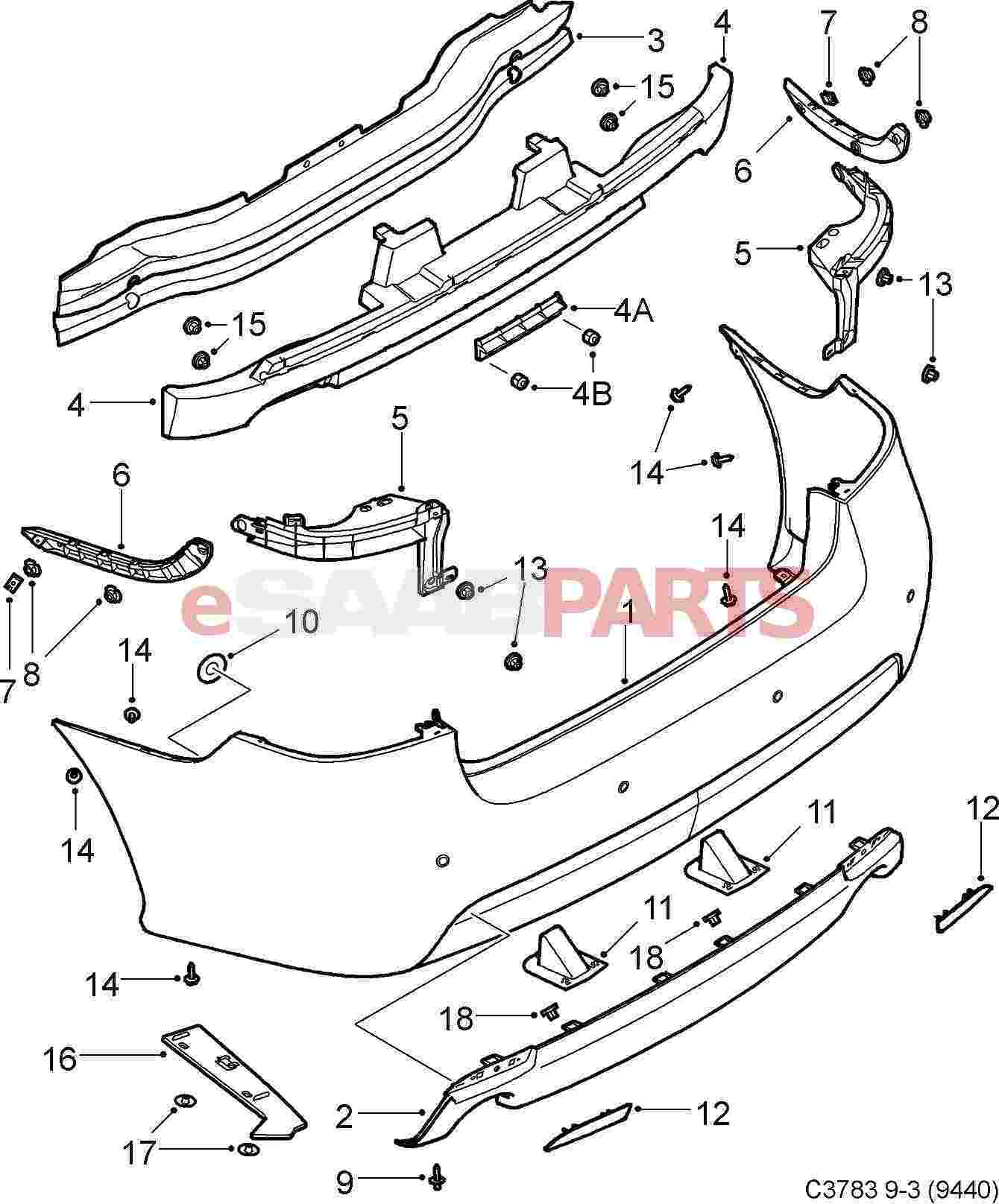 engine diagram 99 saab 9 3 turbo  u2022 wiring diagram for free