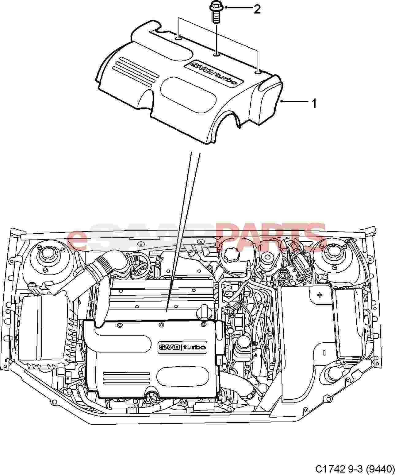 03 Saab 9 3 Engine Diagram Wiring Diagram Enable Enable Wallabyviaggi It