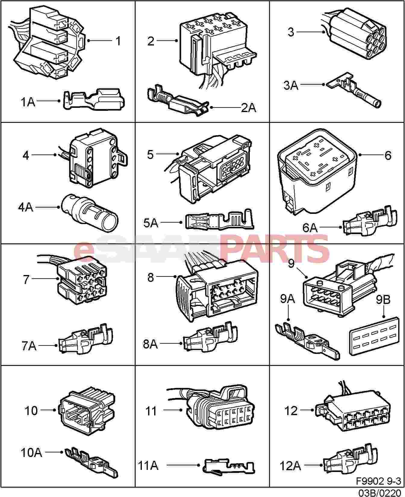 Automotive Electrical Connector Types likewise Can I Connect To My Cars Can Bus With An Elm327 Interface further Standard 7 Wire Trailer Wiring Diagram furthermore RV Help Publications And Links furthermore Head Light Relay Mod Write Up Wow What Difference 1399040. on gm 7 pin trailer wiring diagram