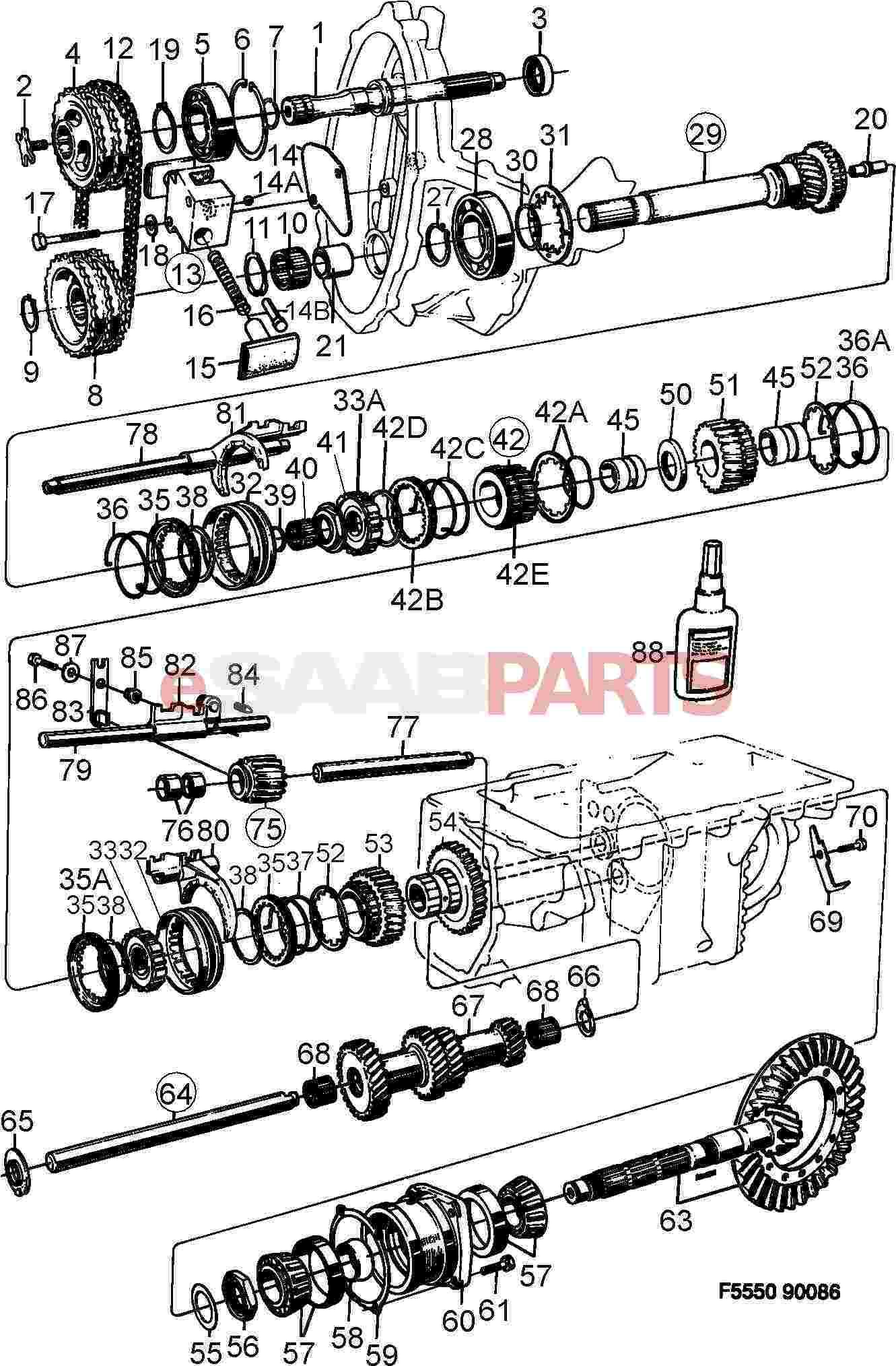 Prime Saab 900 Transmission Diagram Wiring Diagram Read Wiring Cloud Usnesfoxcilixyz