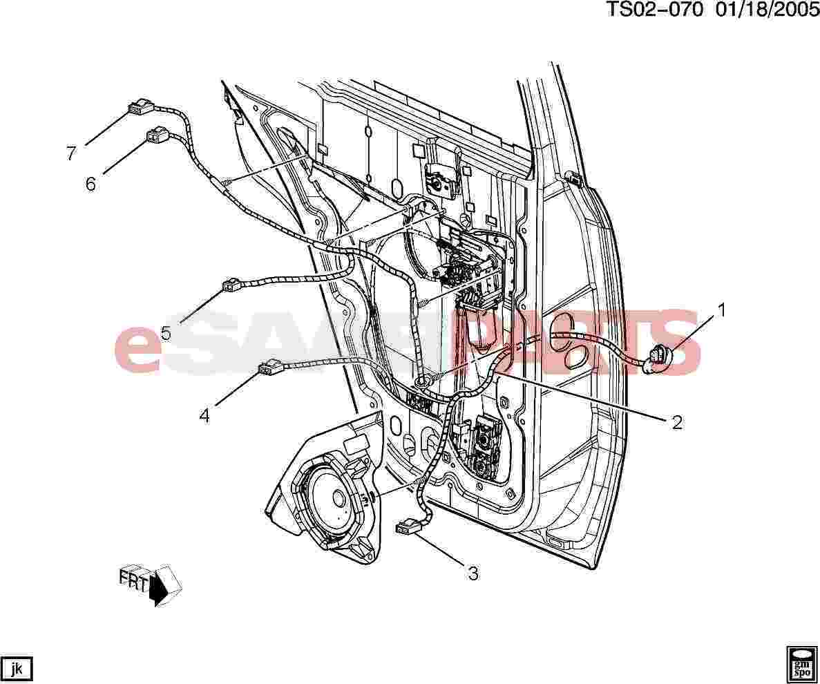 subaru legacy coolant diagram
