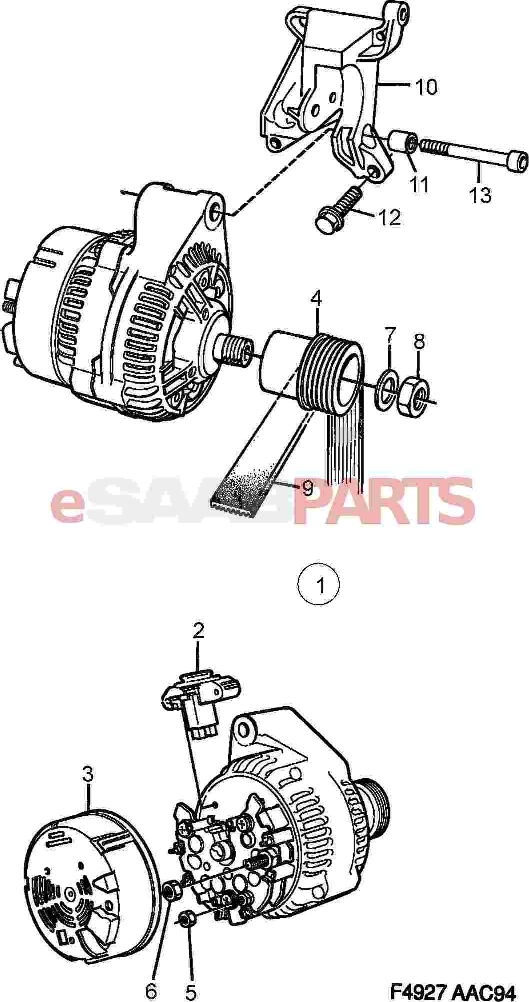 Index cfm besides Index cfm in addition Aero furthermore Ford 2 0 Timing Belt besides Index cfm. on saab 9 3 alternator part diagram
