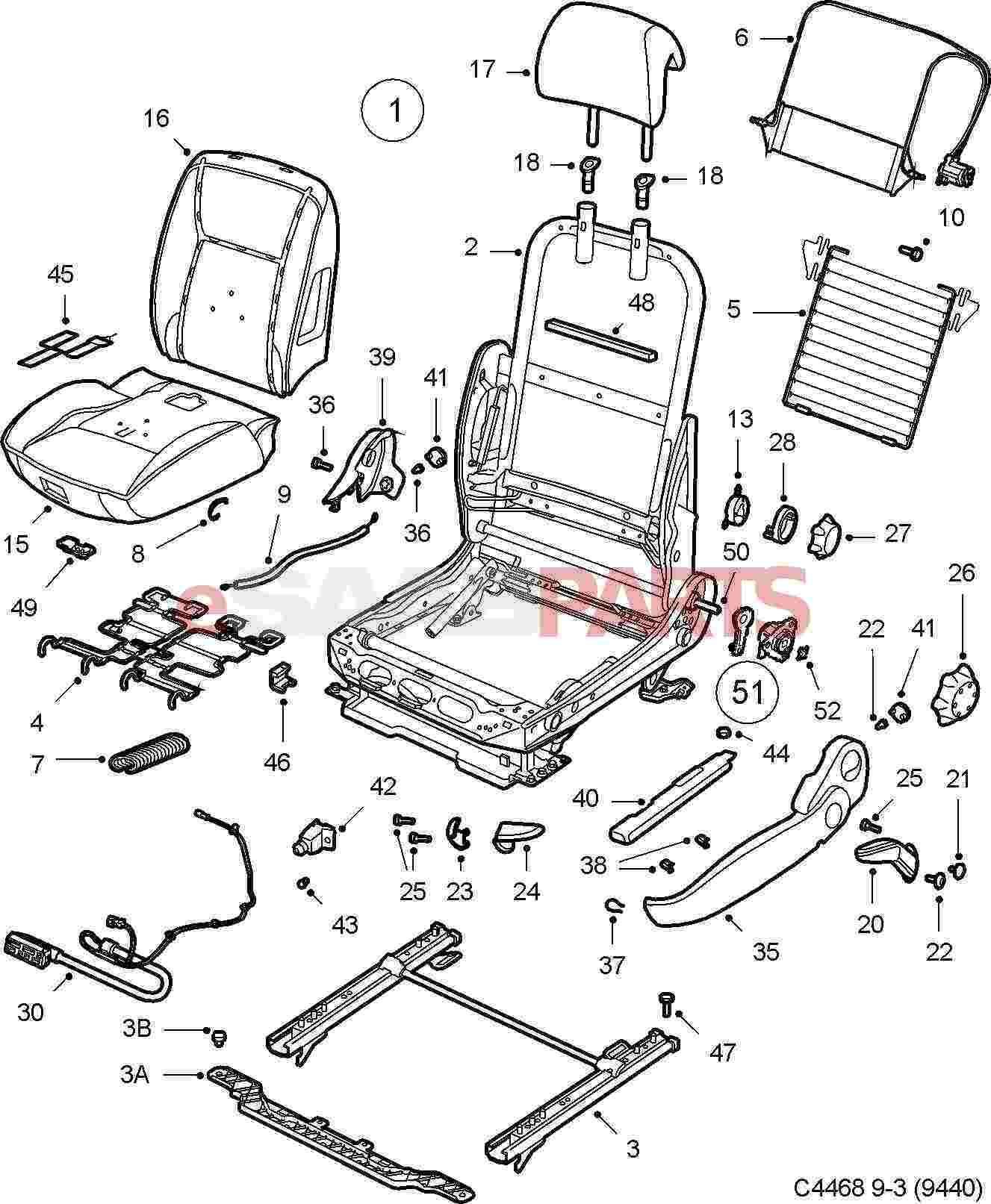 Saab 93 Airbag Wiring Diagram Wire Data Schema Schematics Images Gallery