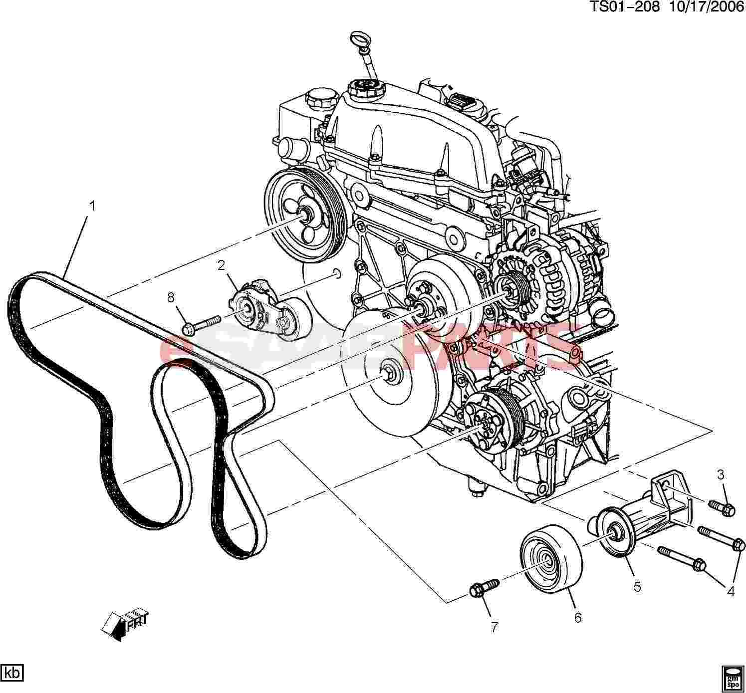 2008 Envoy Engine Diagram Oil System - Wiring Diagram General