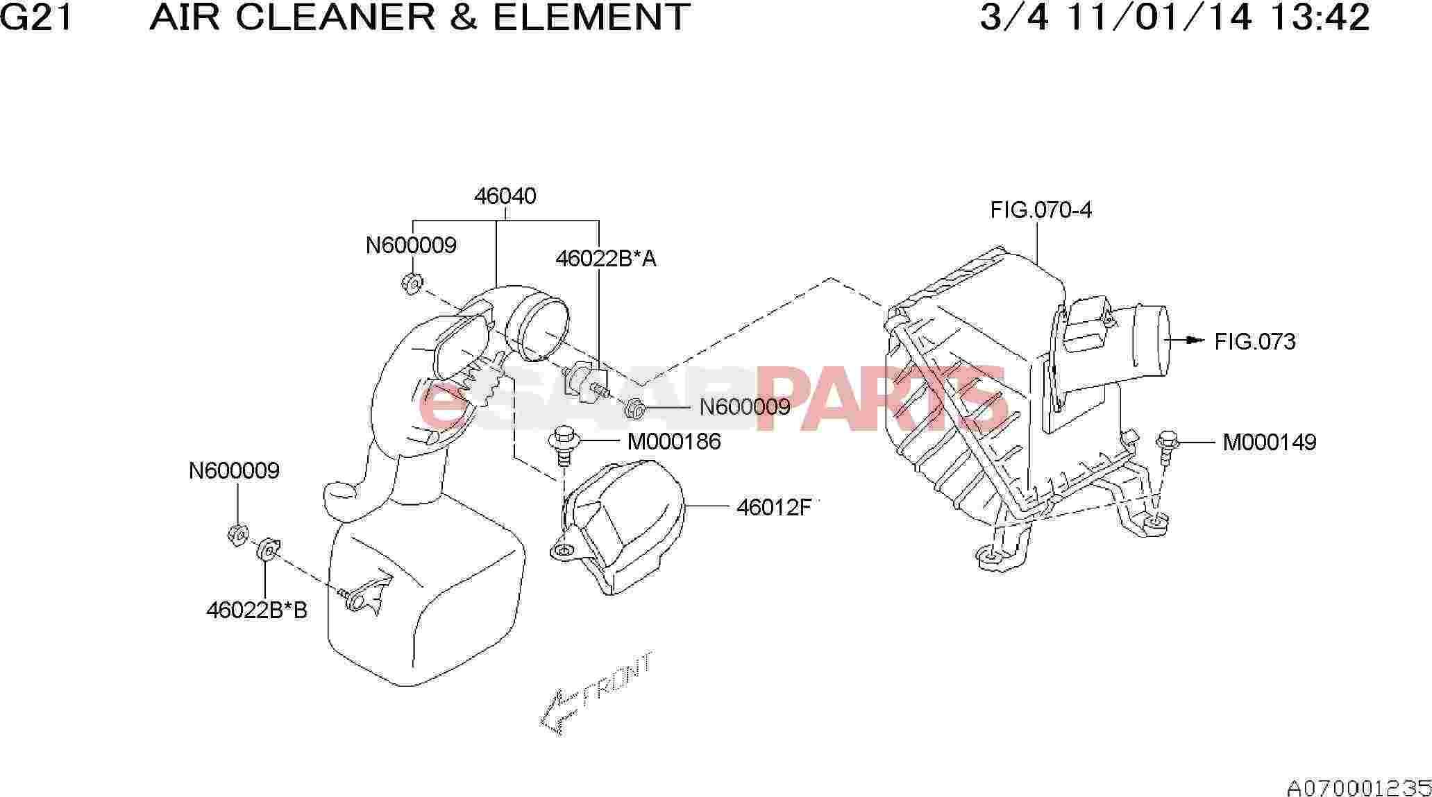 saab 9 2x parts diagram