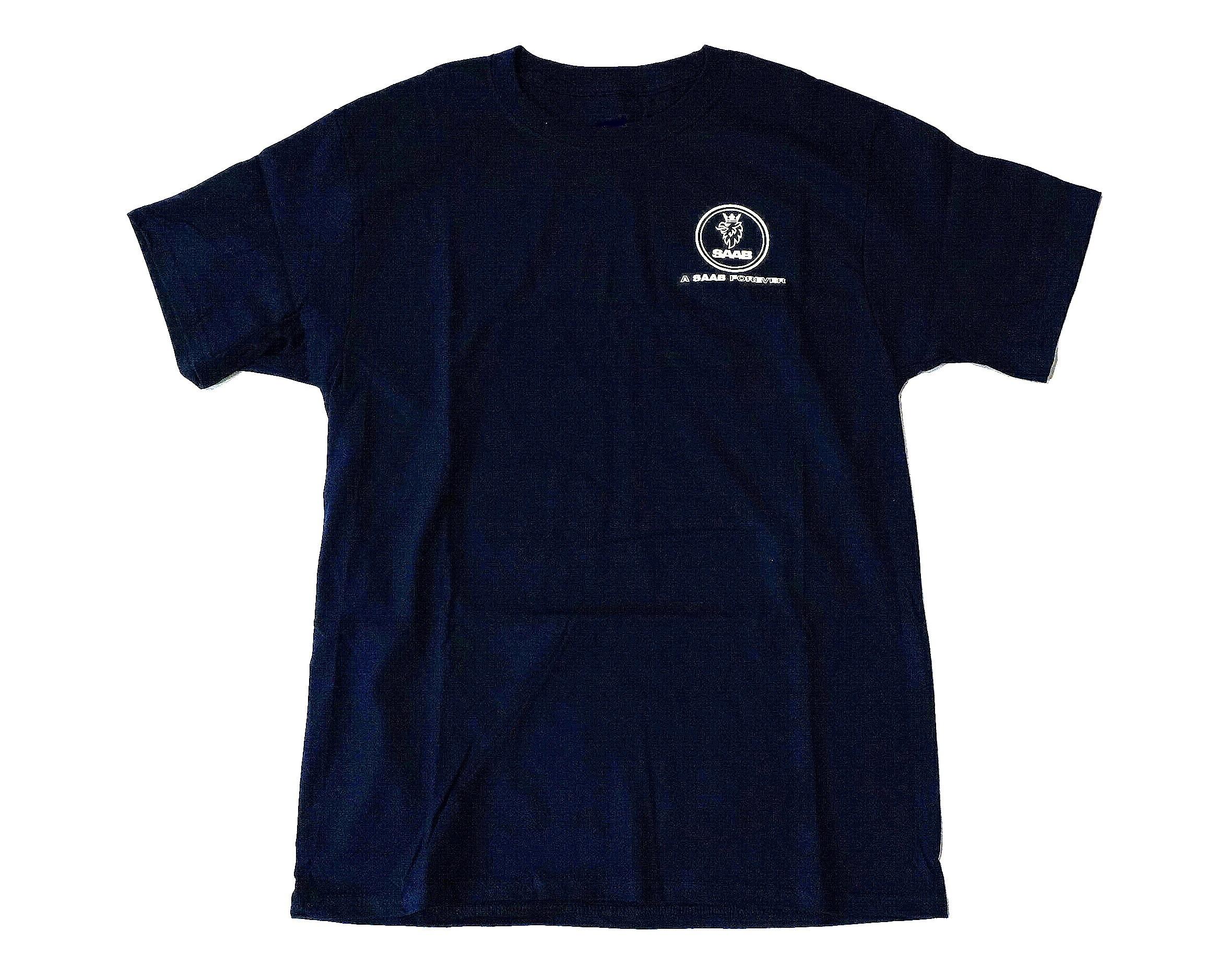 A SAAB Forever T-Shirt (XL)