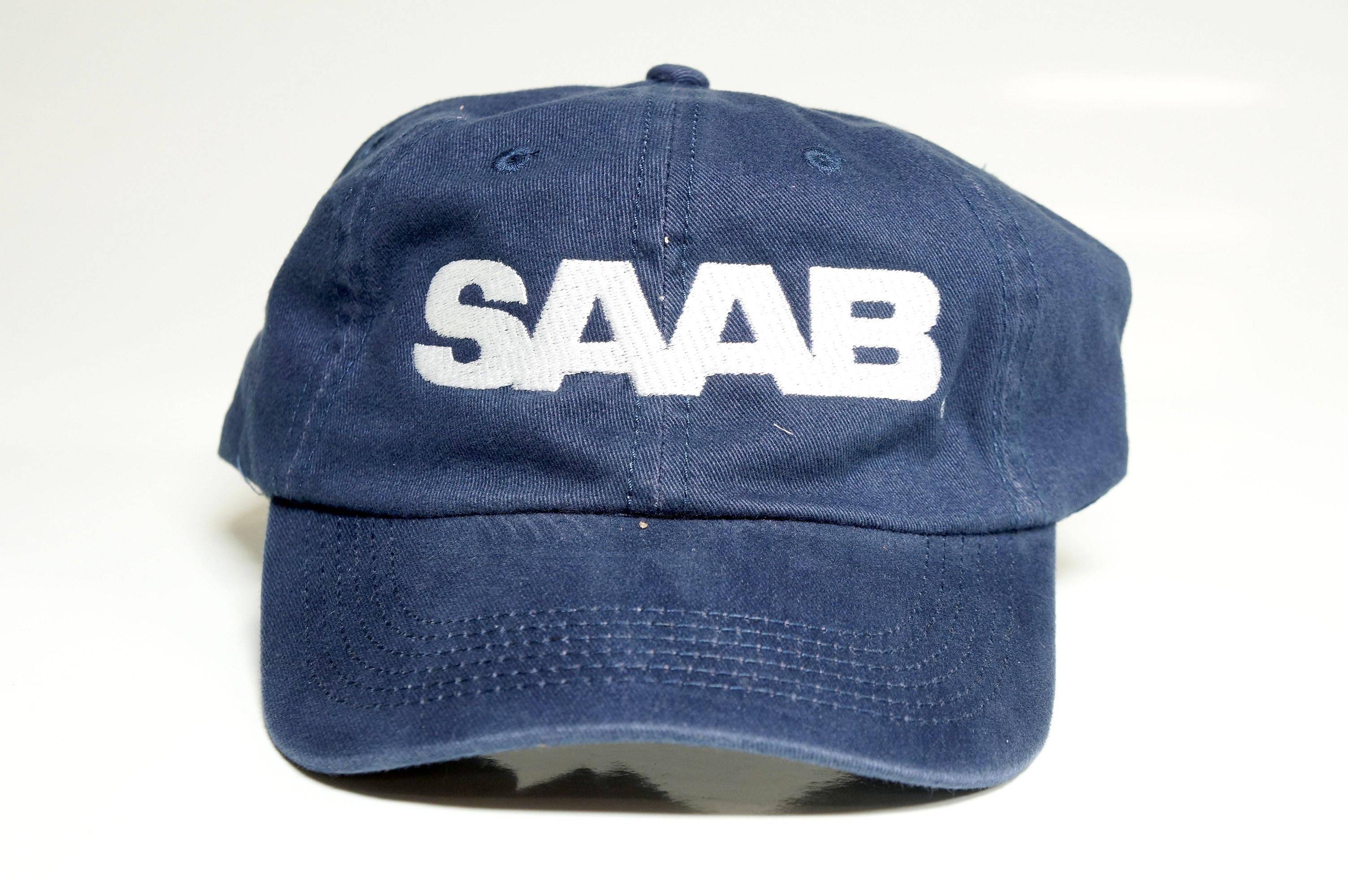 Saab Hat