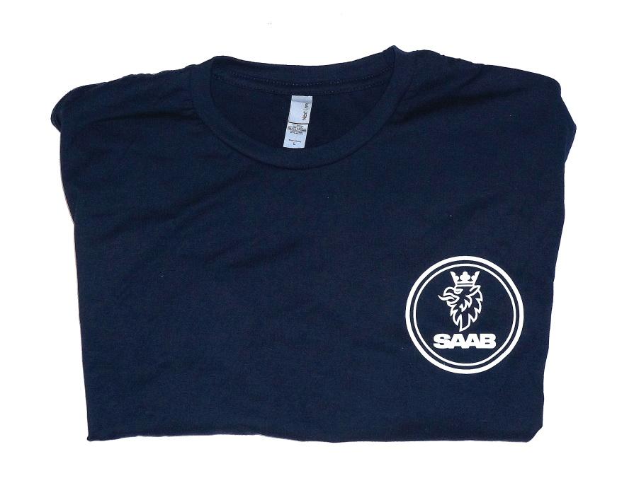 SAAB Logo T-Shirt (XL)