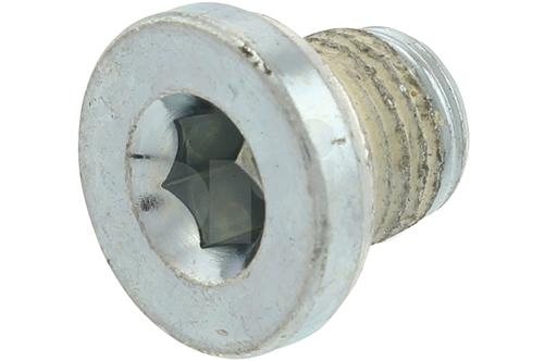 Lock Plug