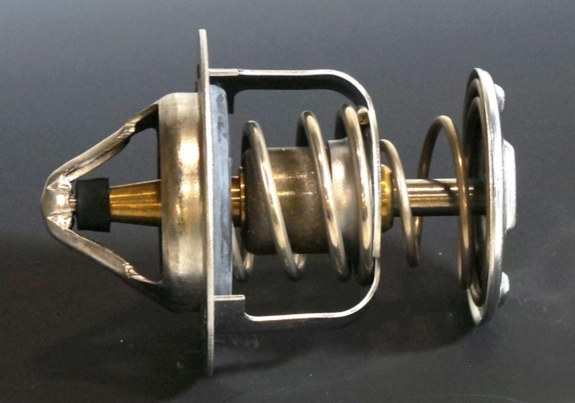 Thermostat, Engine Coolant