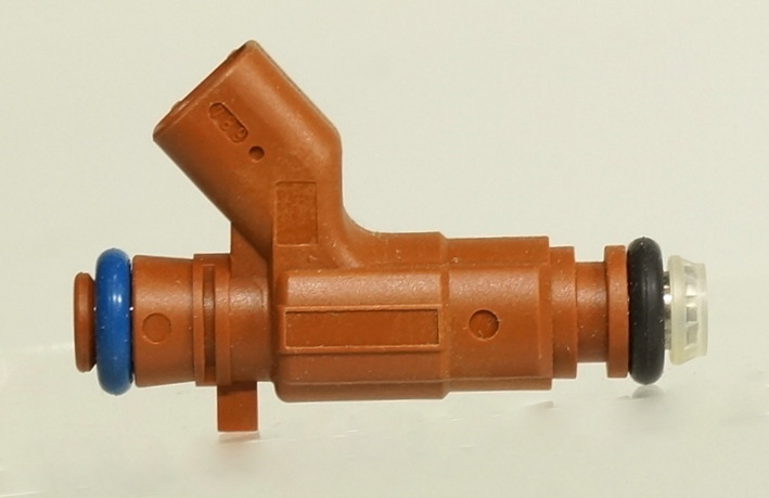 Injection Valve