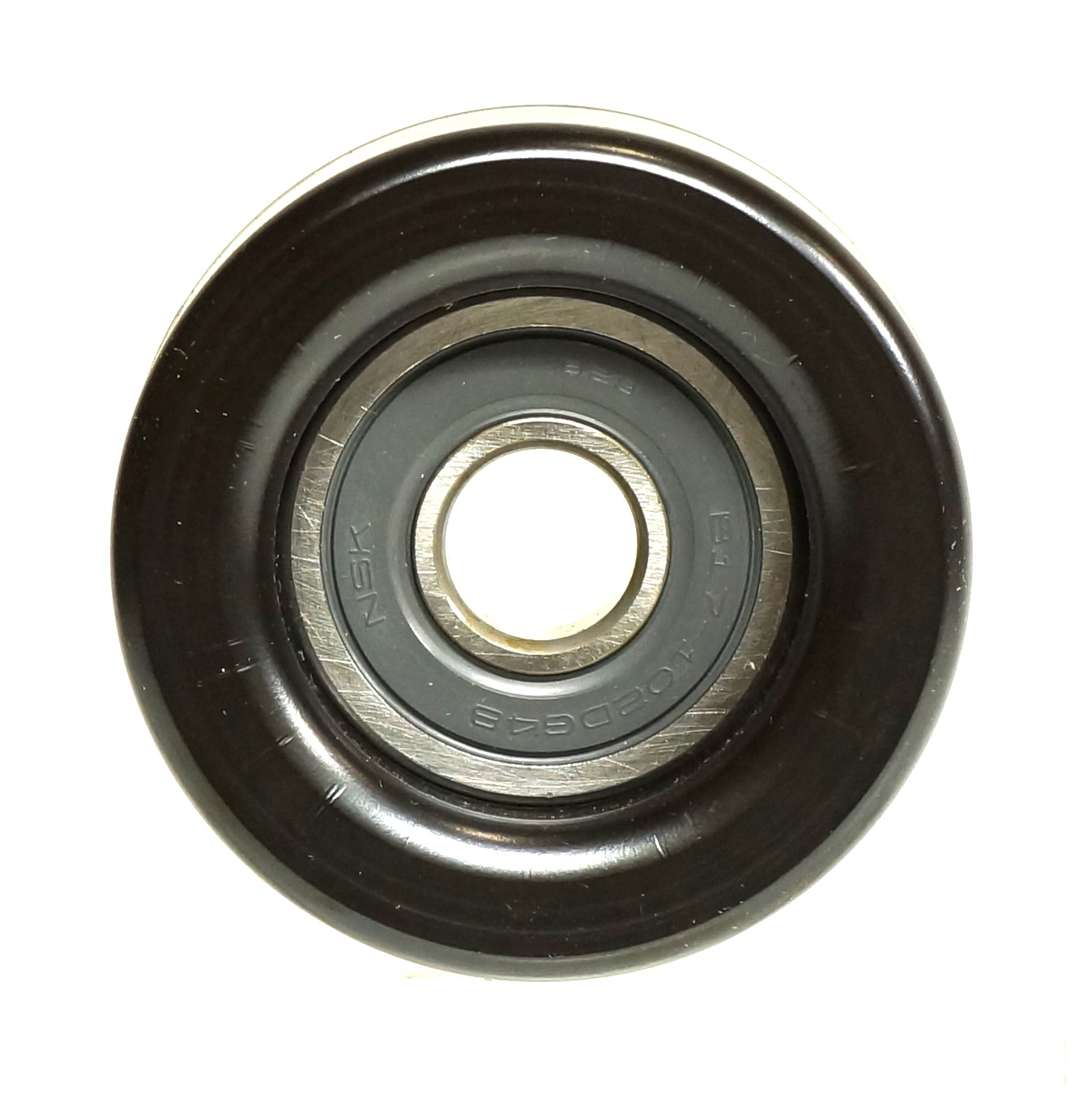 12633781  Saab Pulley  Belt Idler