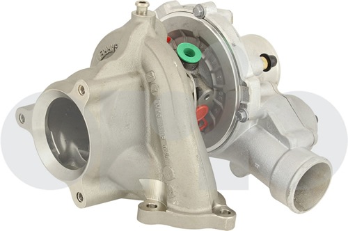 SAAB Turbocharger B207L B207E 2003 2005