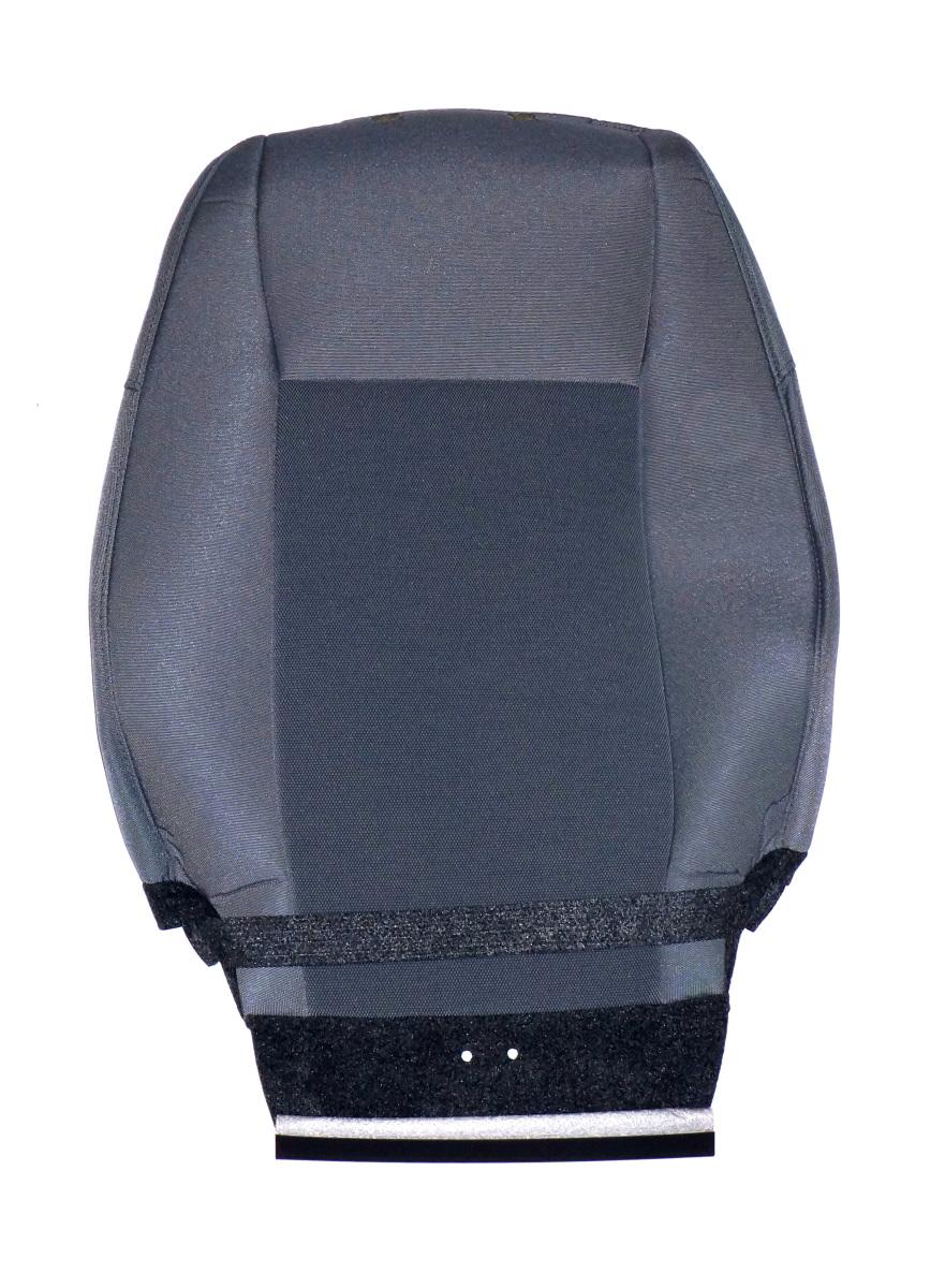 12757615 SAAB K01K30 Seat Cover Front Backrest LH
