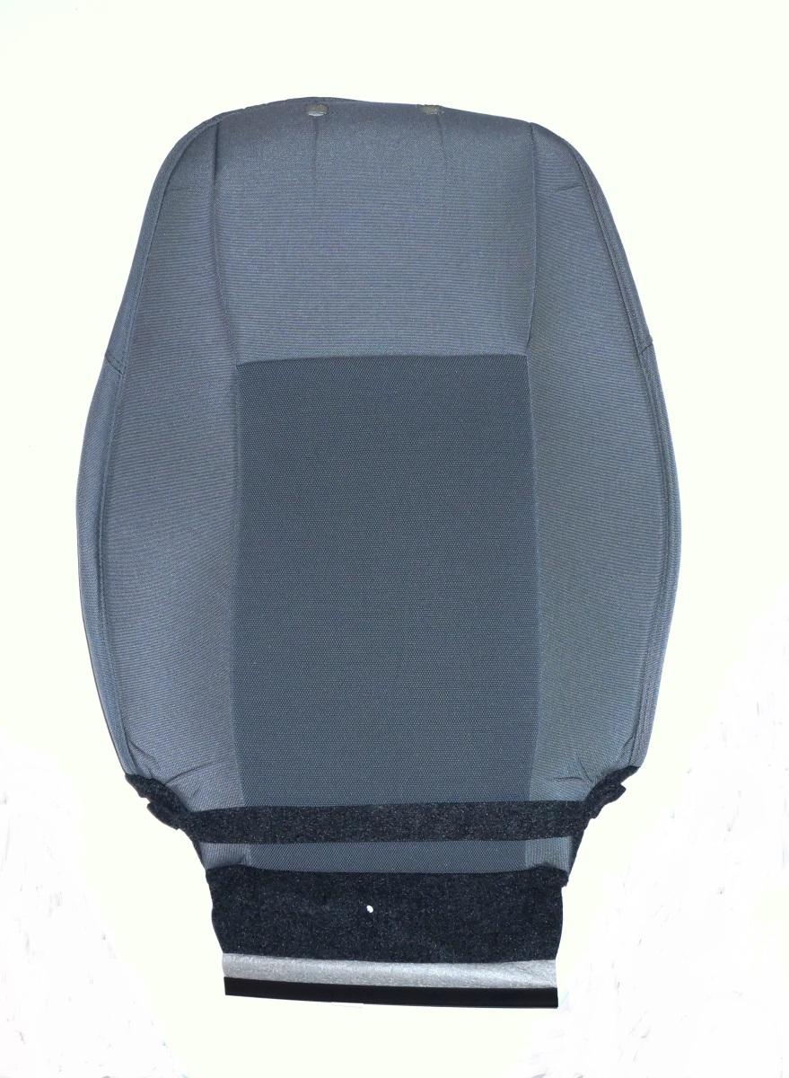 12757616 SAAB K01K30 Seat Cover Front Backrest RH