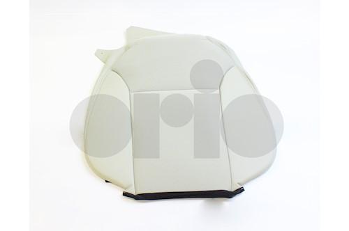 Pour Saab 9 manuel de coffre Gu/être Gear Shift italien noir en alcantara avec broderie au point gris 3/93/SS 2003/
