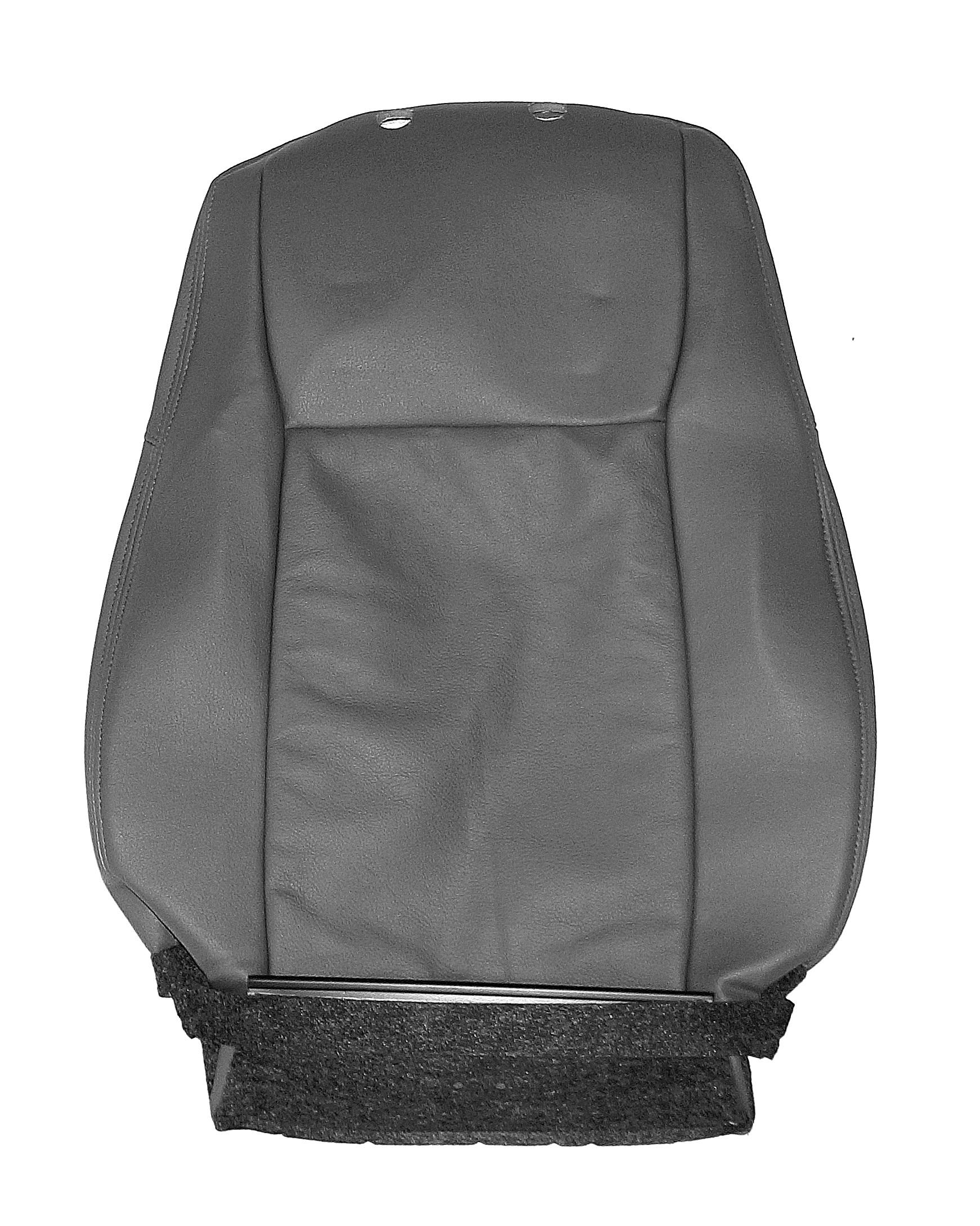 12763606 SAAB K02K03 Seat Cover Front Backrest LH