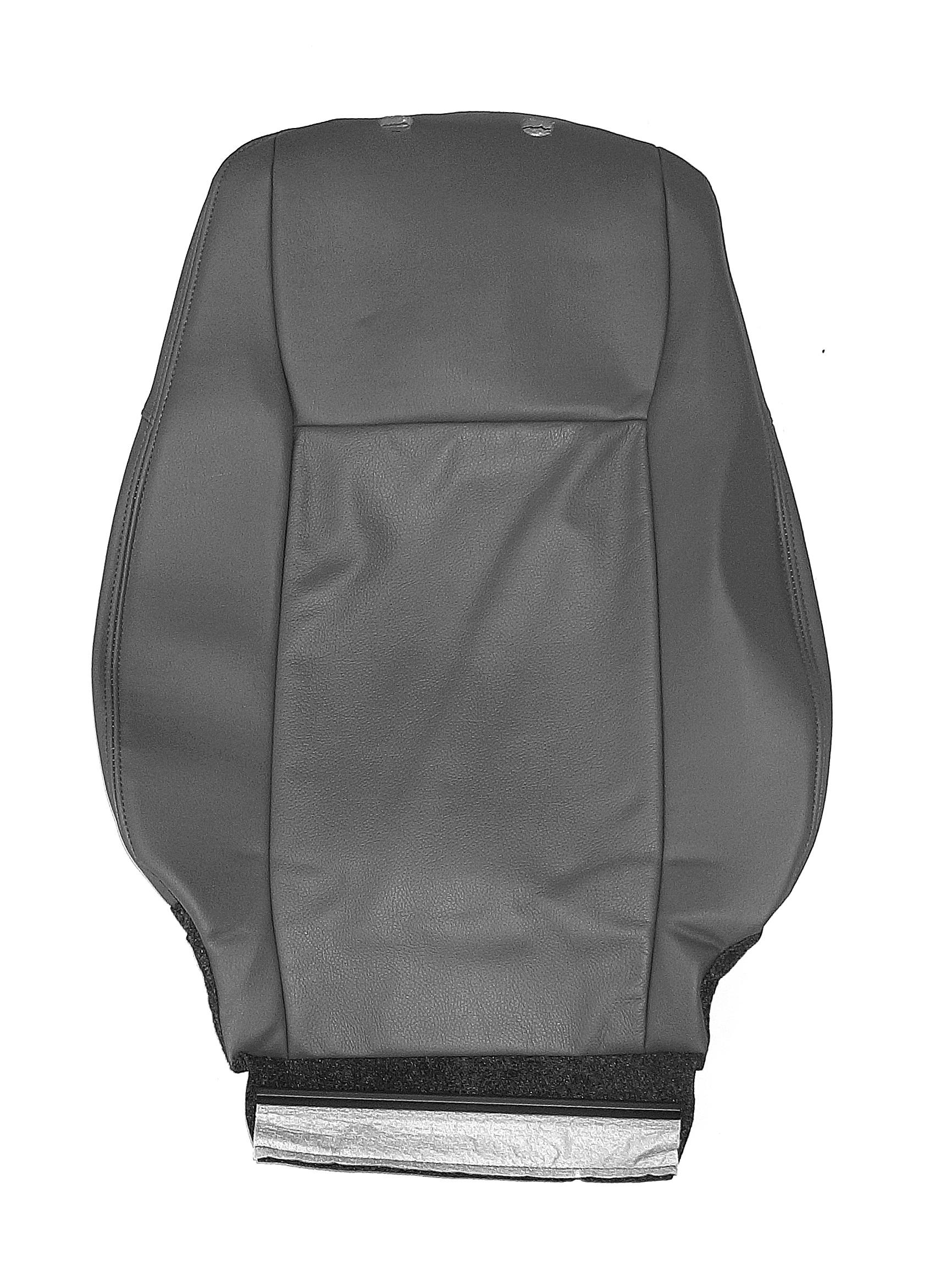 12763608 SAAB K02K03 Seat Cover Front Backrest RH