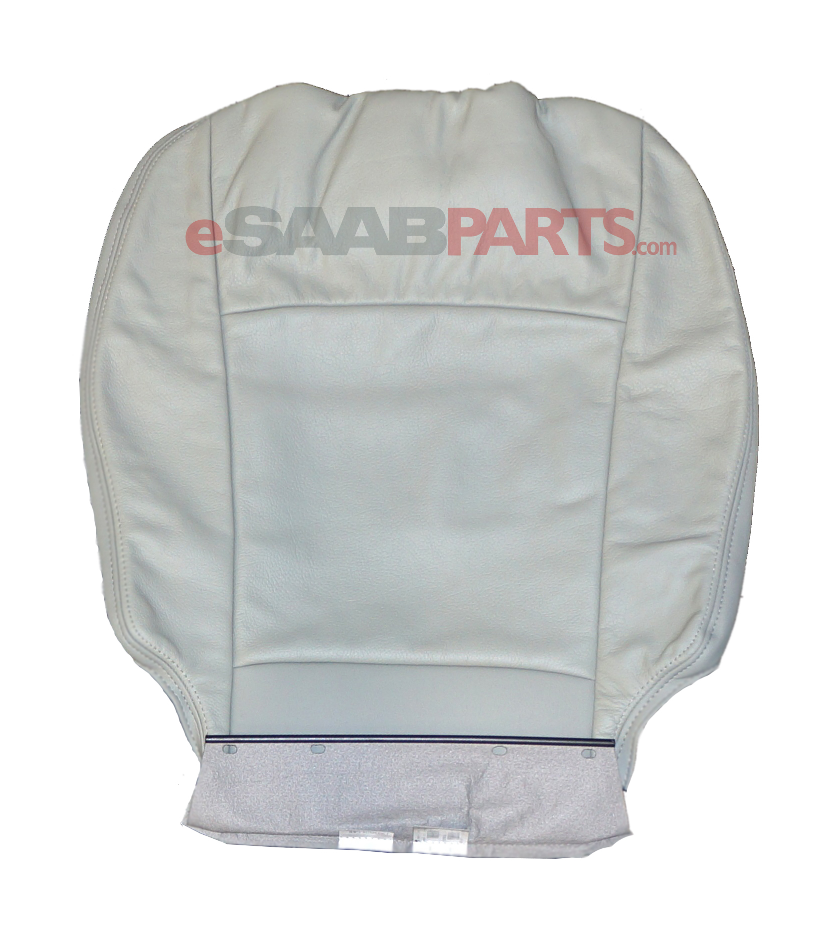 L02 Seat Cover, Front Bottom LH (Driver Side)