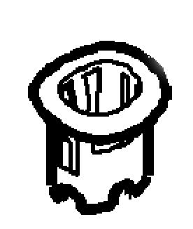 Decor Ring, Door Lock
