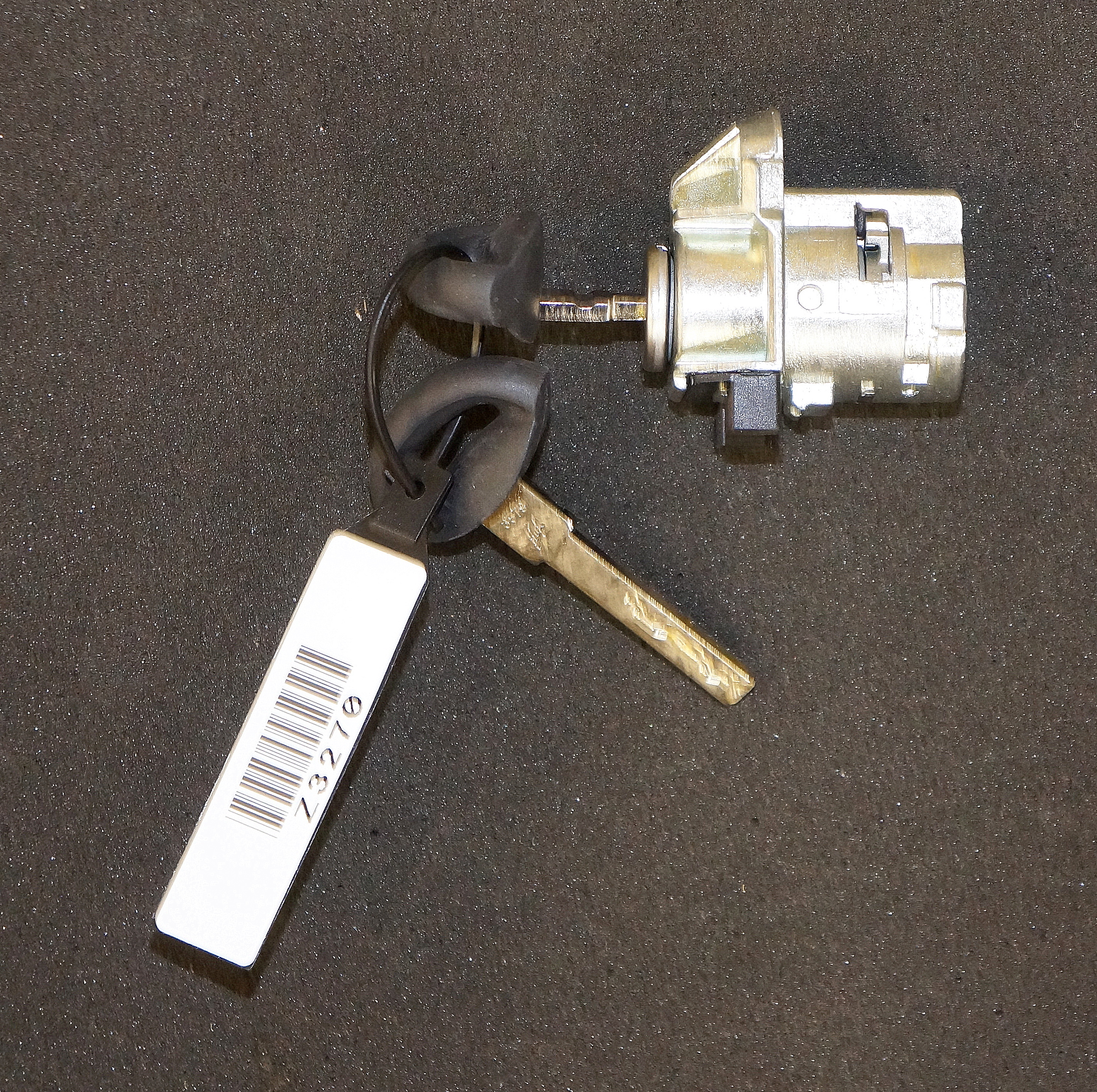 Lock Cylinder Set/Kit