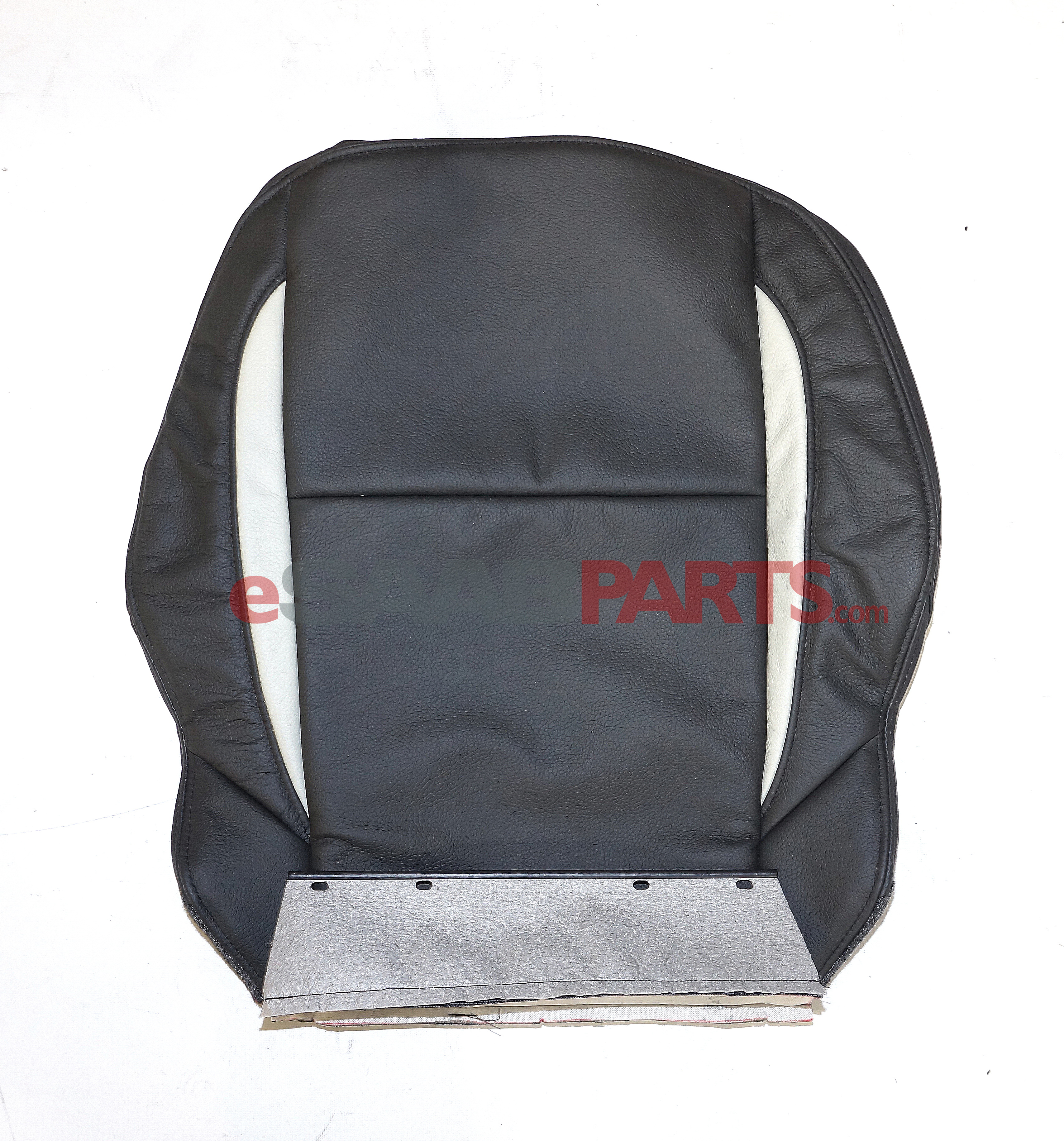 12770844 SAAB B09 Seat Cover Front Bottom LH Driver
